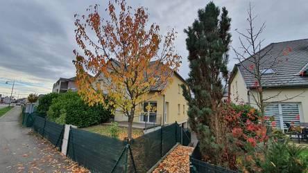 Duplex / Jardin Rixheim (68170)