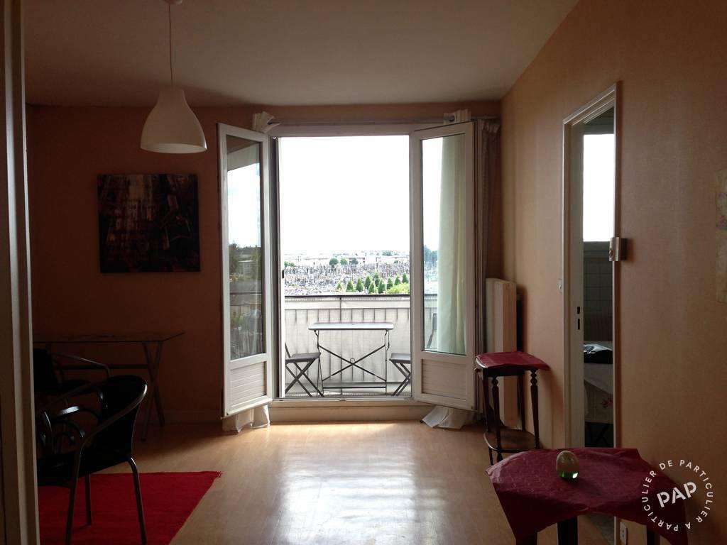 Location appartement studio Châteauroux (36000)