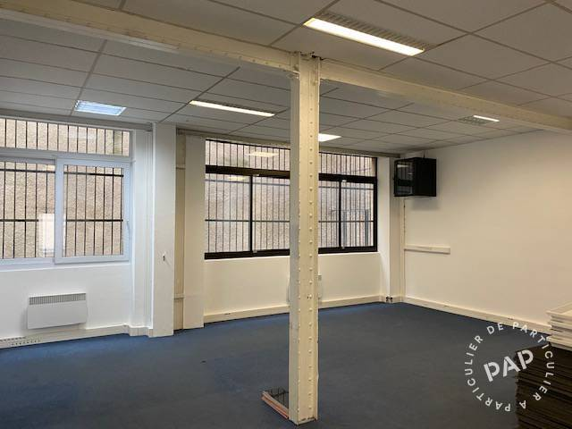 Vente et location Bureaux, local professionnel Montreuil 120m² 2.400€