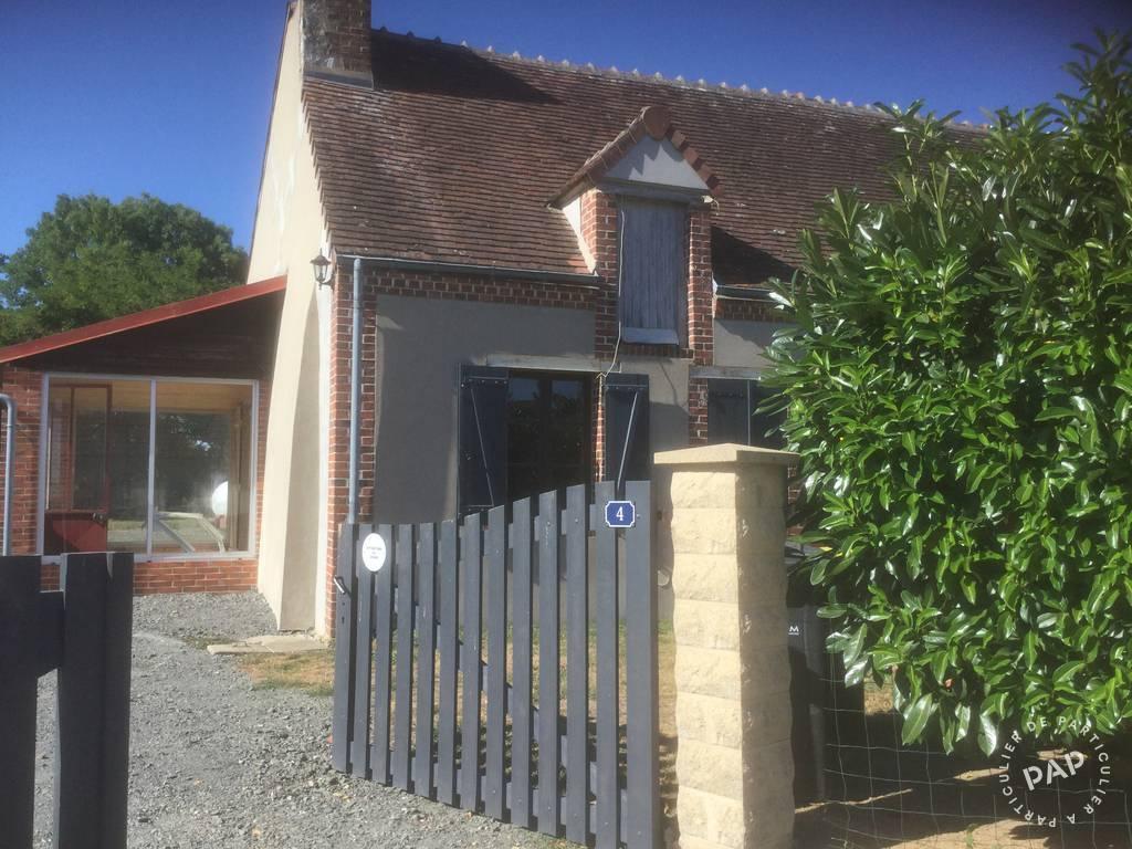 Vente maison 2 pièces Saint-Hilaire-sur-Yerre (28220)