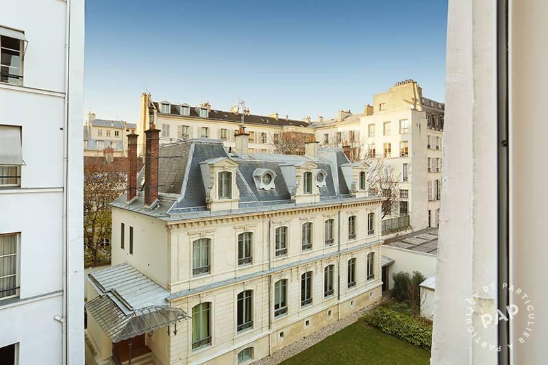 Vente Appartement Paris 6E (75006) 57m² 1.395.000€