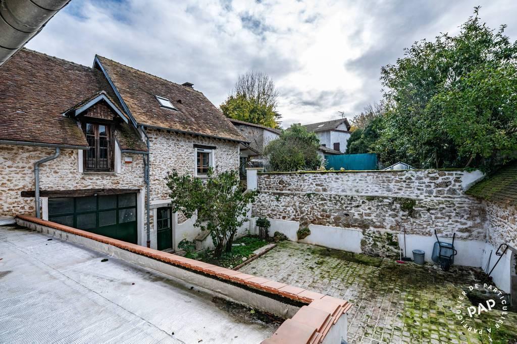 Vente Immeuble Villemoisson-Sur-Orge / Epinay Sur Orge (91360) 450m² 1.780.000€
