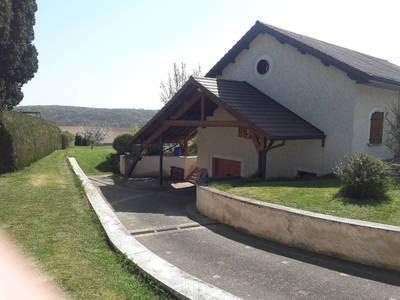 Montagney (70140)