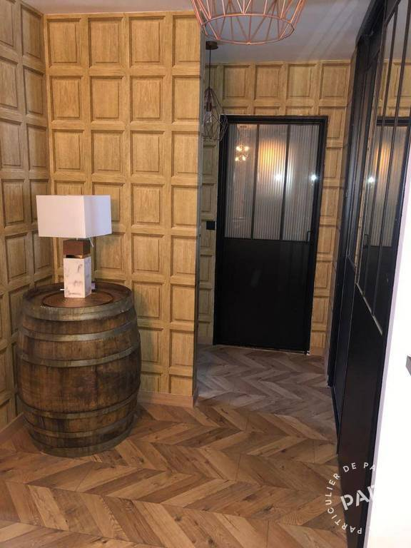Location Appartement Paris 17E (75017) 72m² 2.500€