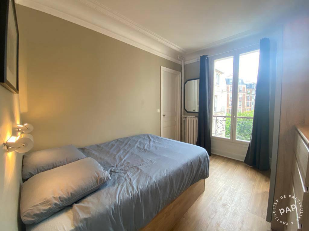 Location Appartement Paris 9E (75009) 36m² 1.600€