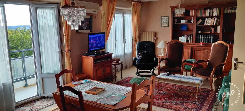 Vente Appartement Châtellerault (86100) 75m² 86.000€
