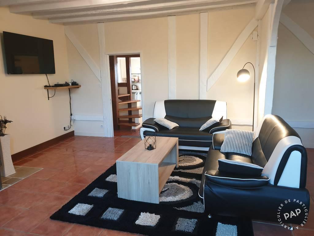 Vente Maison Gien 115m² 150.000€