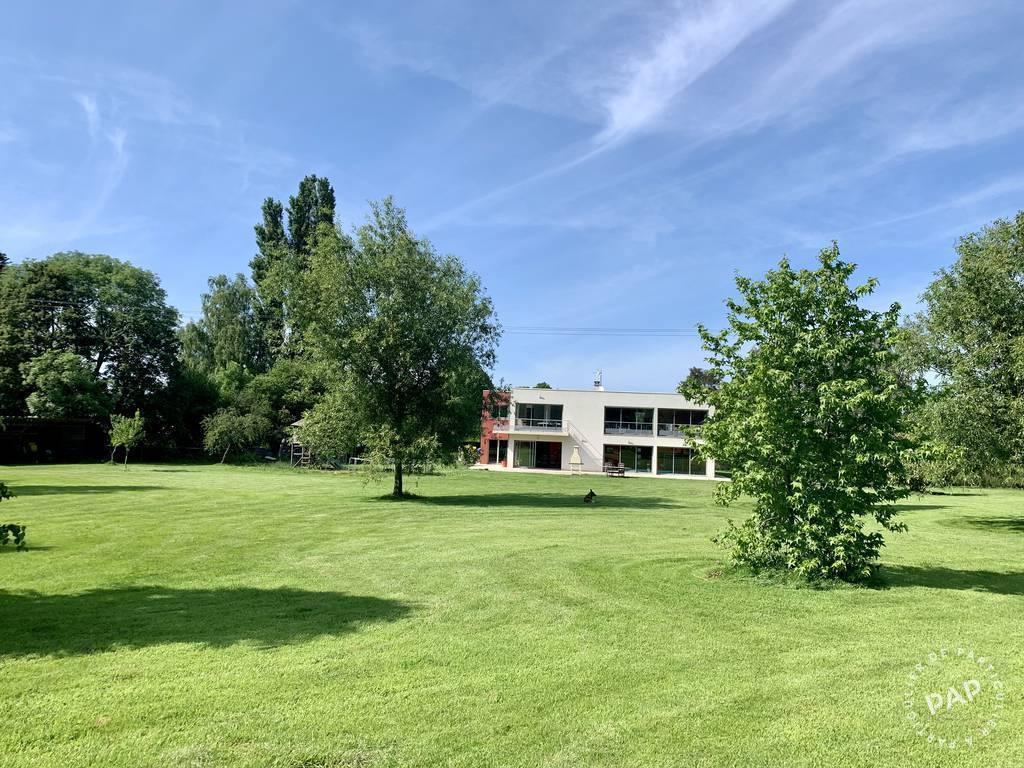 Vente Maison Canteloup (14370) 380m² 689.000€
