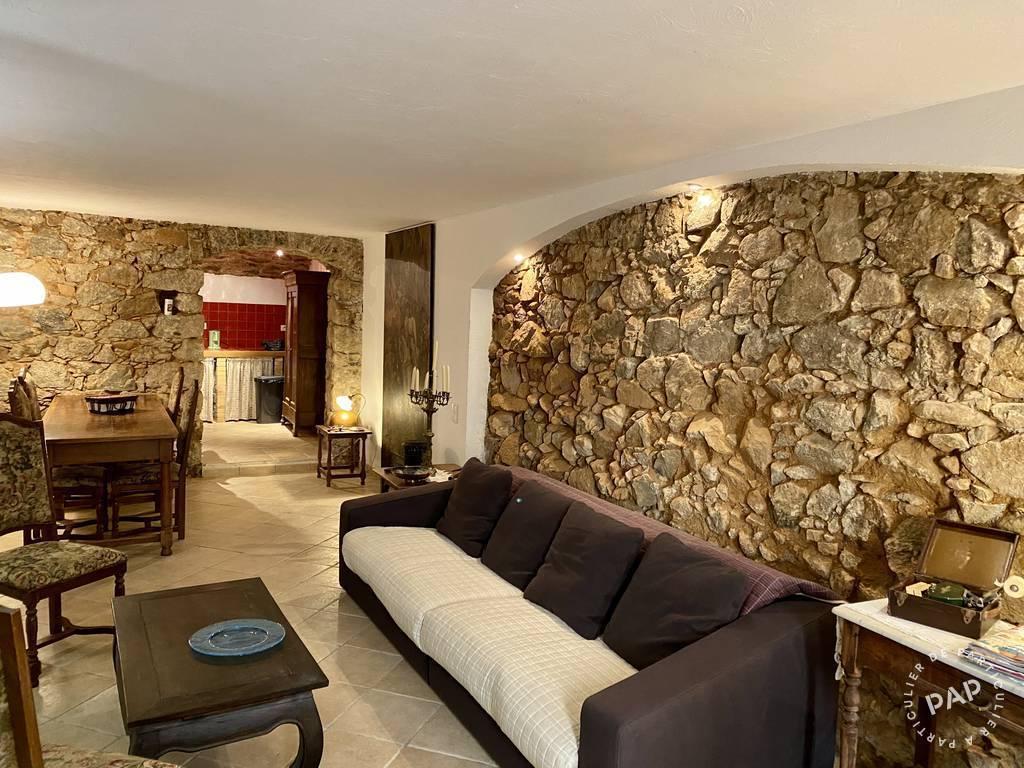 Vente appartement 3 pièces Calenzana (20214)
