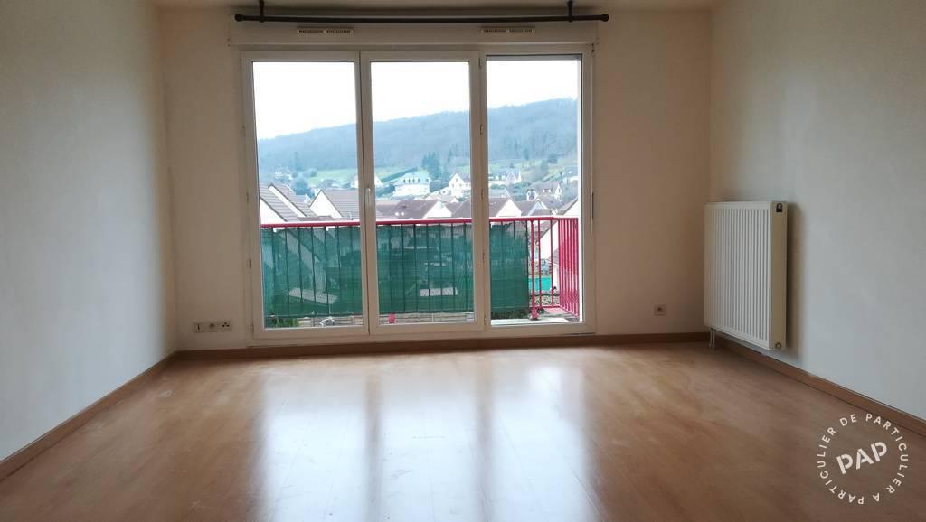 Vente Appartement Tourville-La-Rivière 70m² 133.000€