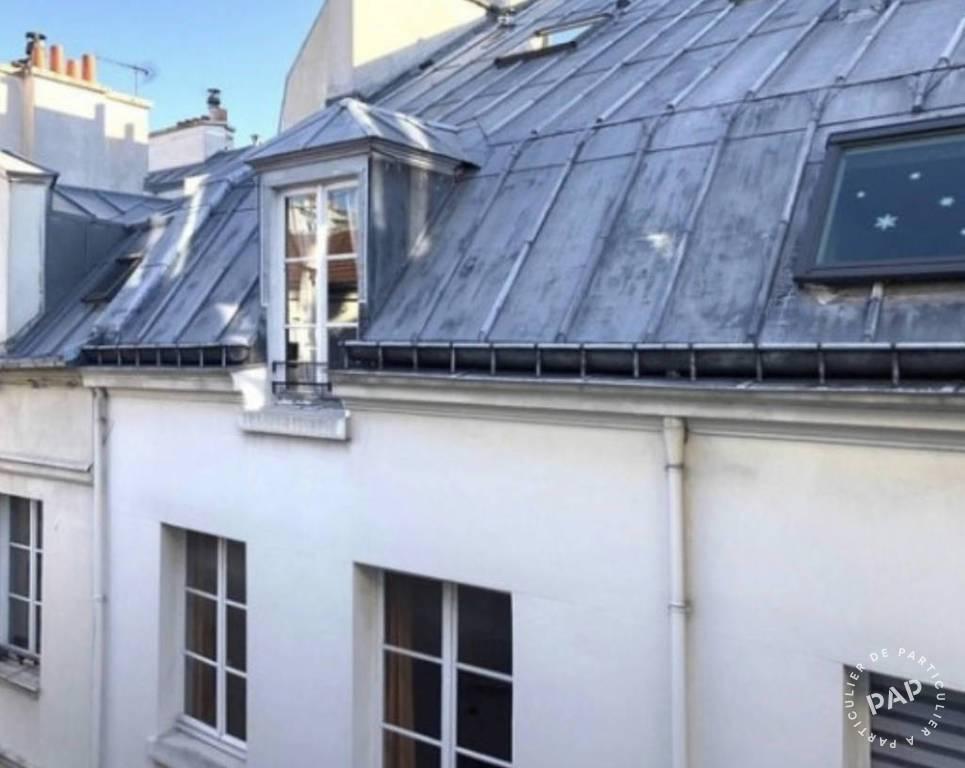 Vente Appartement Paris 6E (75006) 22m² 440.000€