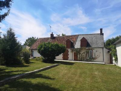 Saint-Sulpice-De-Pommeray (41000)