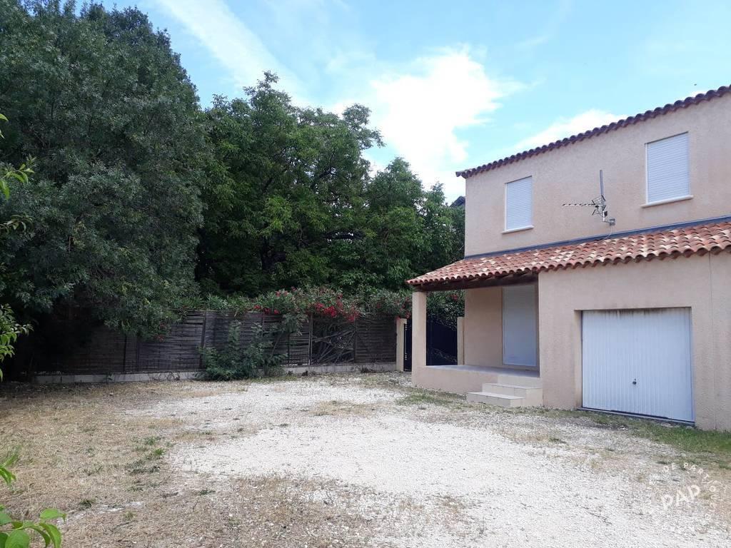 Vente Maison Lézan (30350) 80m² 195.000€