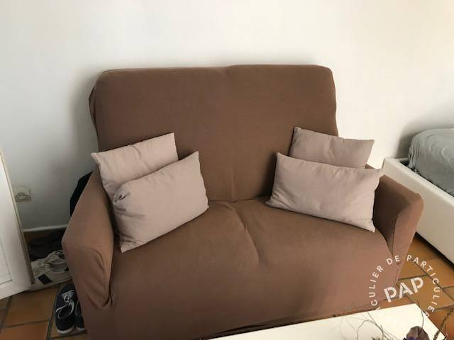 Location Appartement Villejuif (94800) 22m² 850€