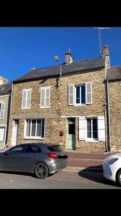 Bayeux (14400)