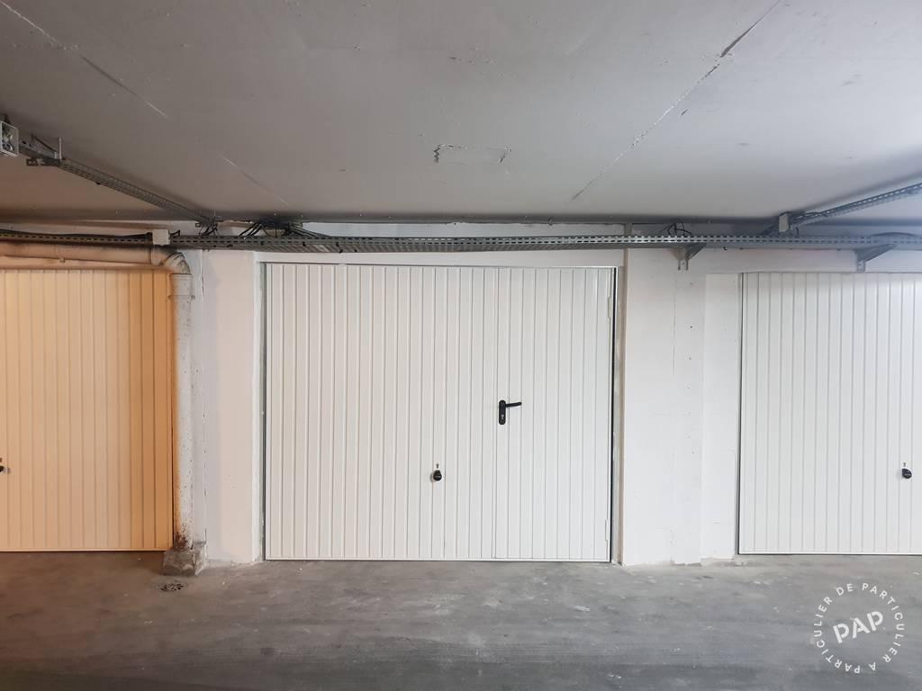 Location Garage, parking Paris 12E (75012)  250€