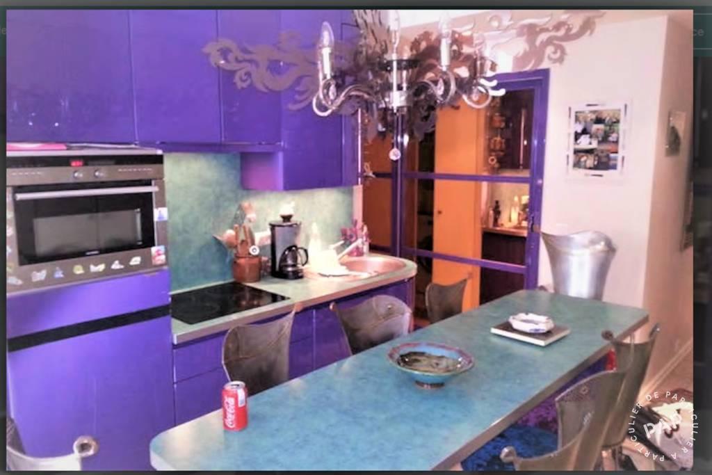 Location Appartement Paris 2E (75002) 35m² 1.380€