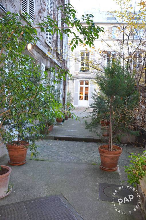 Vente Appartement Paris 3E (75003) 67m² 755.000€