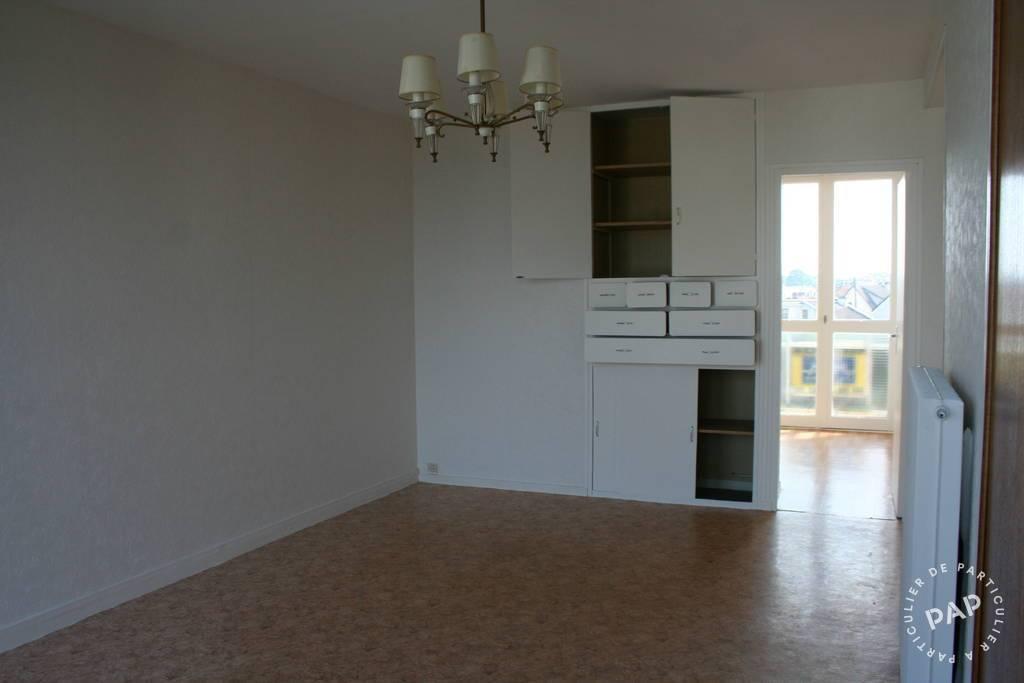 Location Appartement Sartrouville (78500) 67m² 1.077€