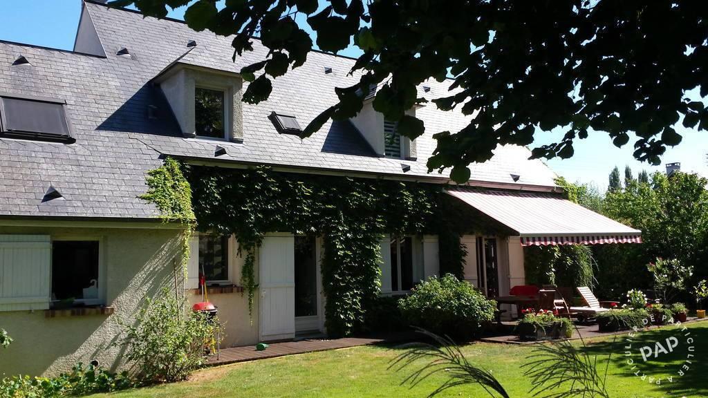 Vente maison 6 pièces L'Isle-Adam (95290)