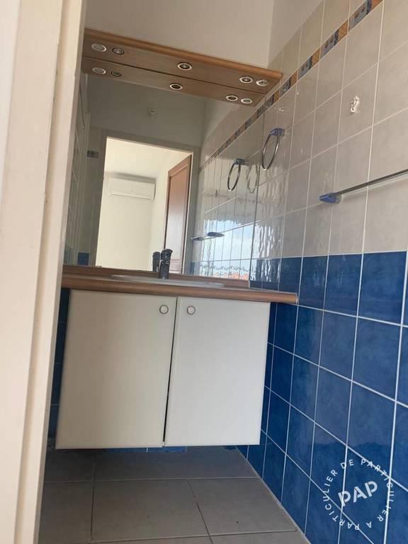 Vente appartement 2 pièces Lamentin (97129)