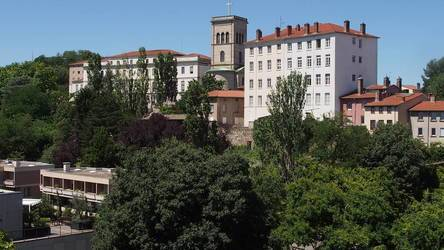 Lyon 5E (69005)