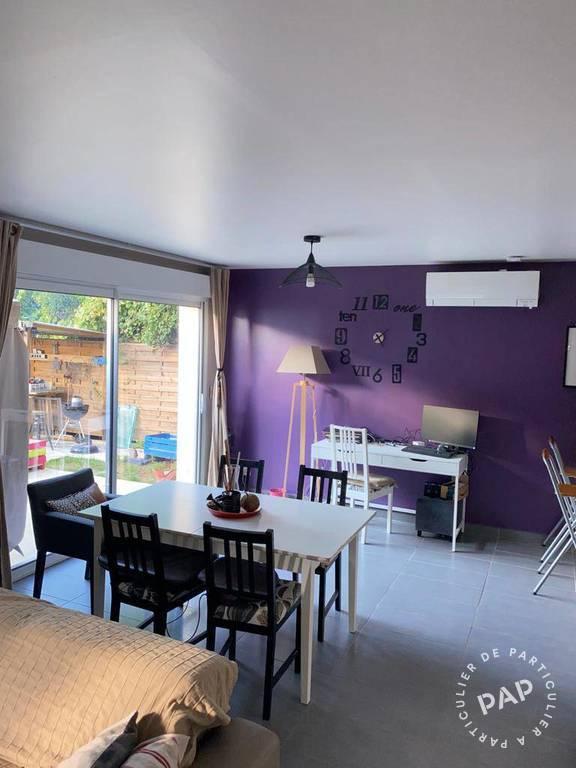 Vente Maison Champigny-Sur-Marne (94500) 163m² 490.000€