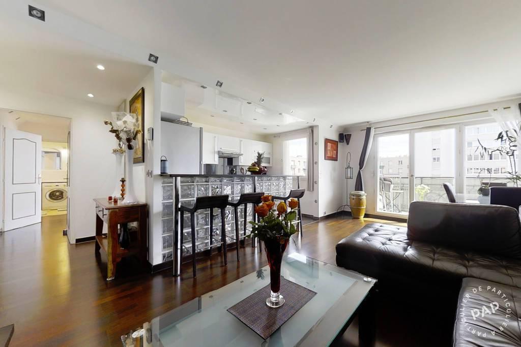 Vente Appartement Alfortville (94140) 68m² 399.000€
