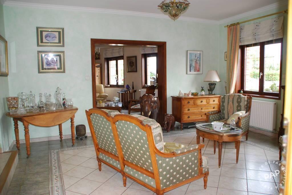 Vente Maison Looberghe (59630) 240m² 330.000€