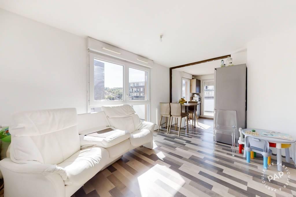 Vente Appartement Franconville (95130) 57m² 210.000€