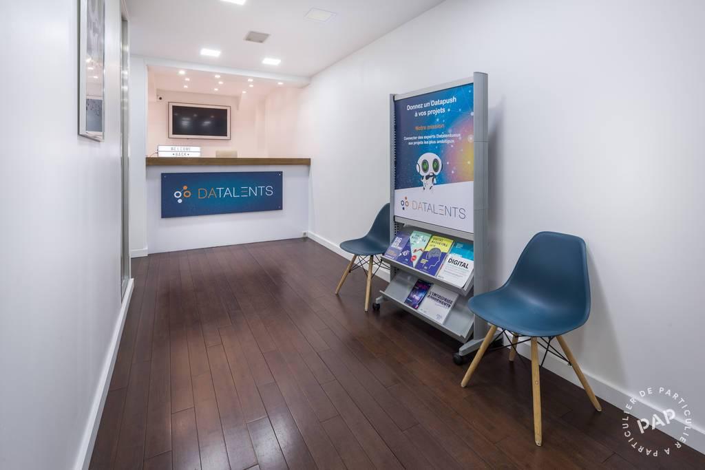 Location Bureaux et locaux professionnels Neuilly-Sur-Seine (92200) 110m² 5.000€