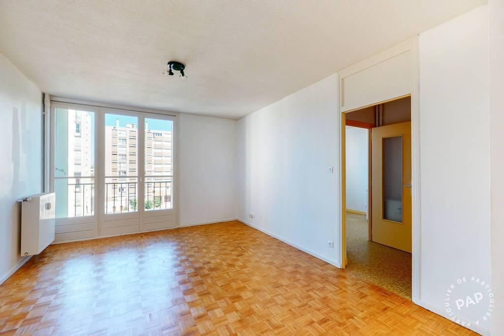 Vente appartement 2 pièces Chalon-sur-Saône (71100)