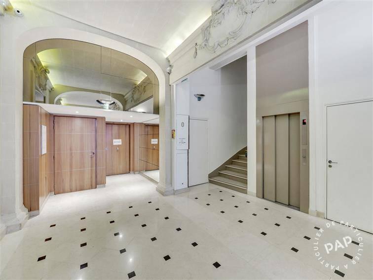 Location Bureaux et locaux professionnels Paris 15E (75015) 400m² 12.000€