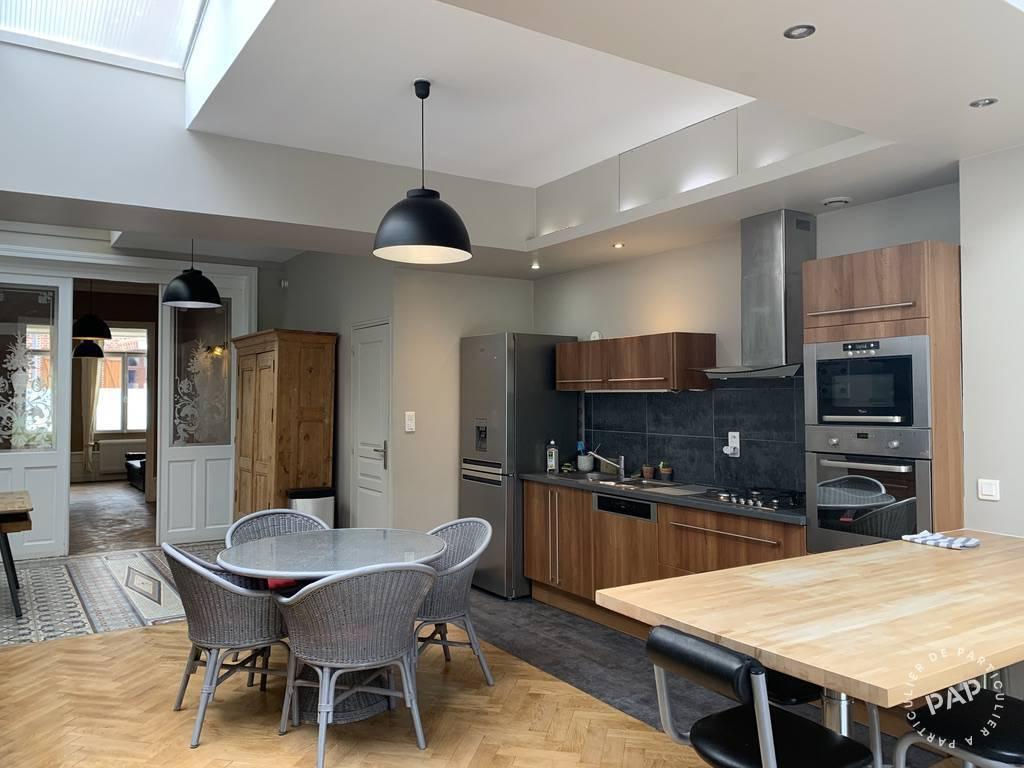 Location Maison Amiens (80090) 178m² 480€