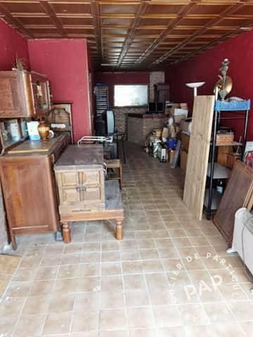 Vente maison 7 pièces Le Quesnoy (59530)