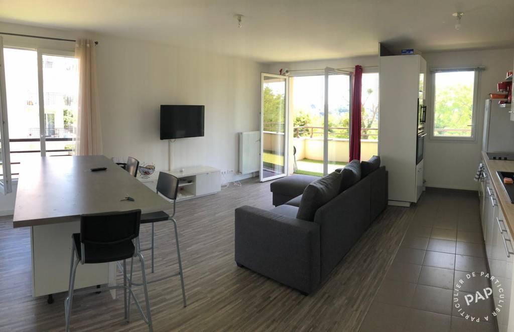 Vente Appartement Corbeil-Essonnes (91100) 66m² 172.500€