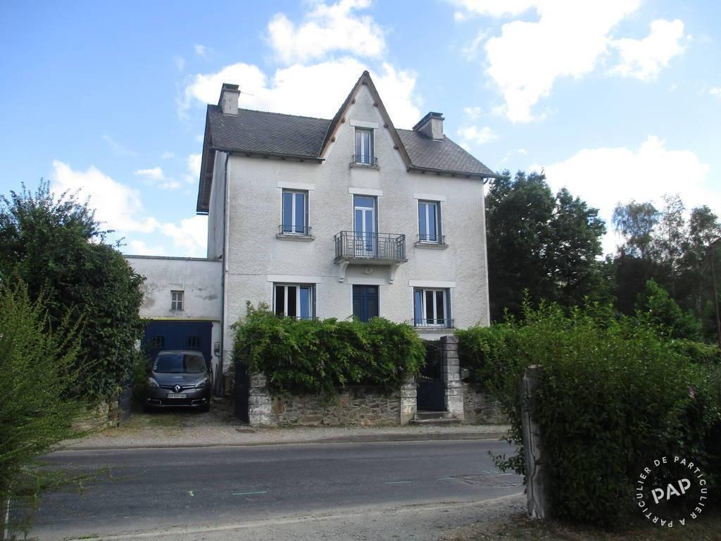 Vente Maison Salmiech (12120) 120m² 185.000€