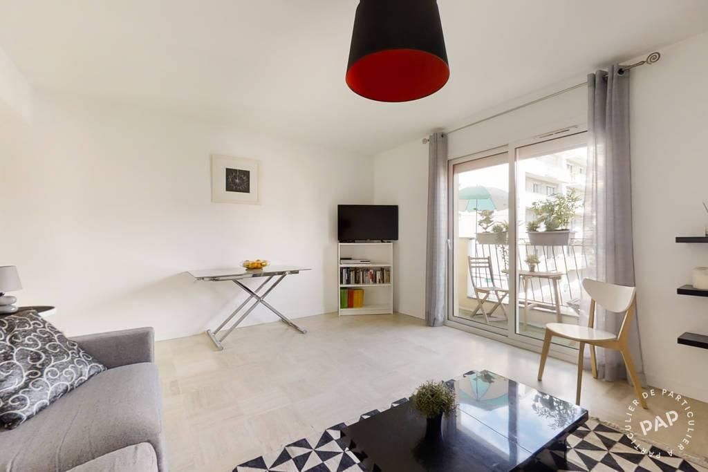 Vente Appartement Saint-Maur-Des-Fossés (94210)