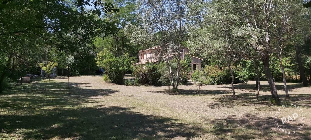 Vente Maison Montmeyan (83670)
