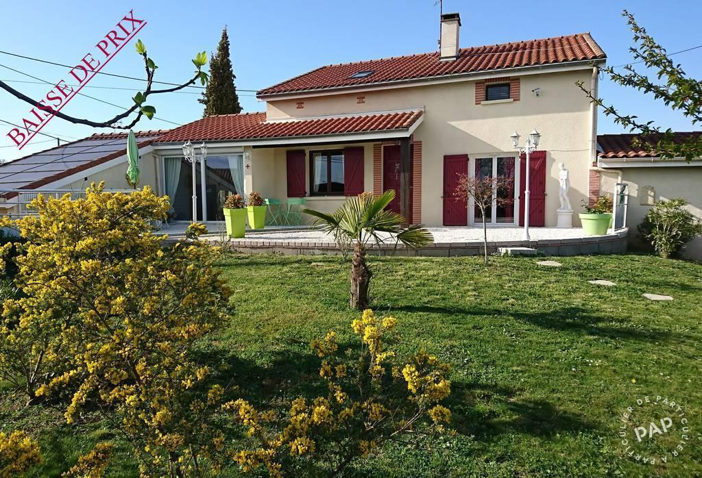 Vente Maison Lézat-Sur-Lèze (09210)