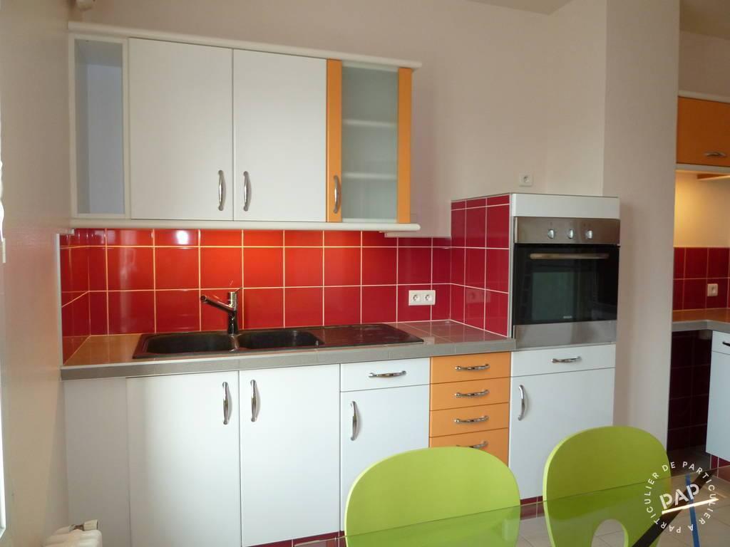 Location Appartement Villeneuve-Le-Roi (94290)