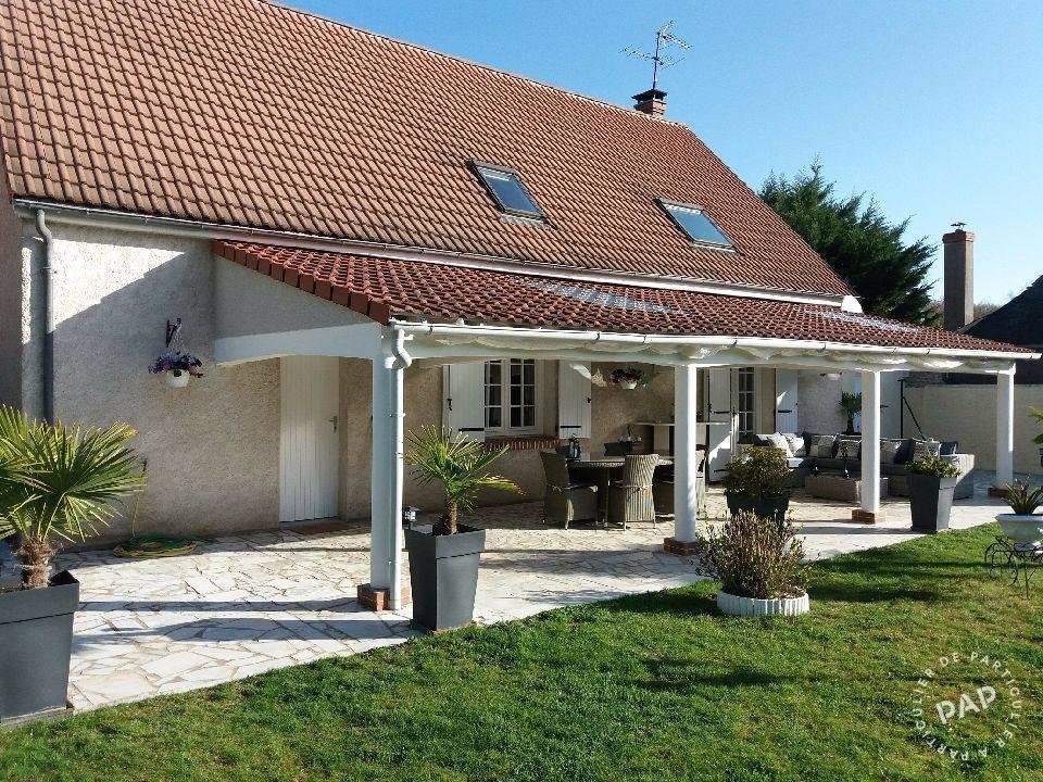 Vente Maison Saint-Pryvé-Saint-Mesmin (45750)