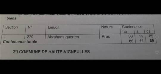 Haute-Vigneulles (57690)