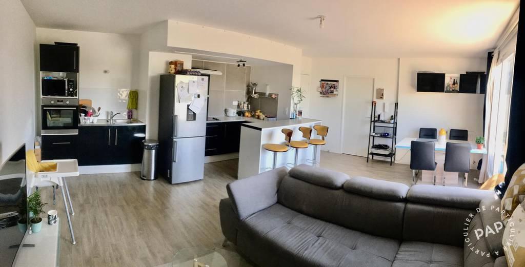 Vente Appartement Villiers-Sur-Marne
