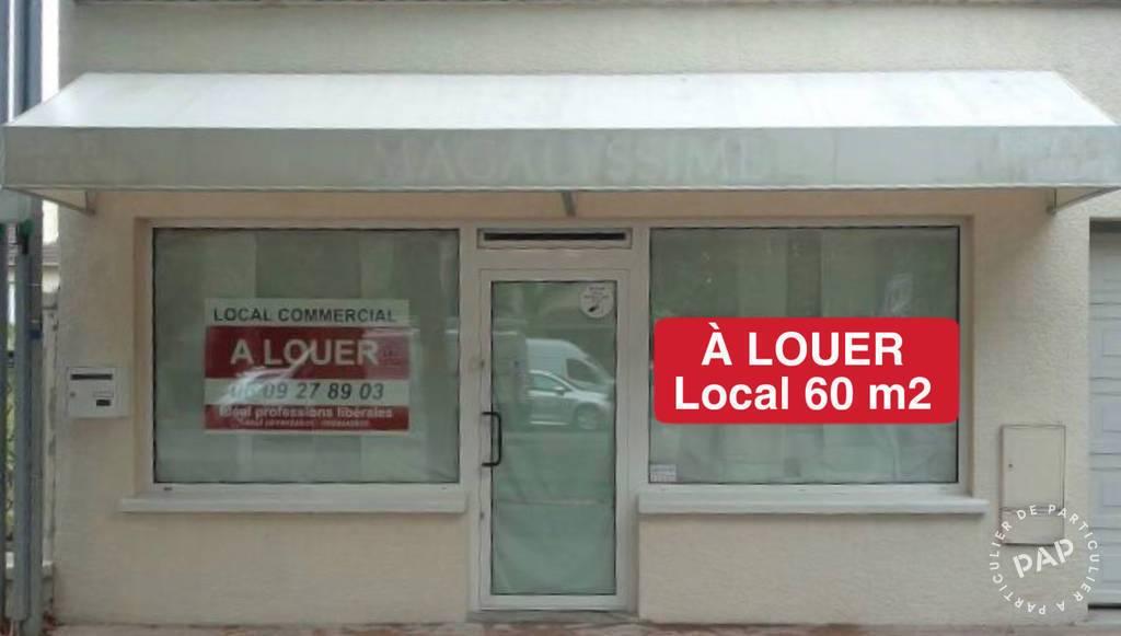 Vente et location Local commercial Ormesson-Sur-Marne (94490)