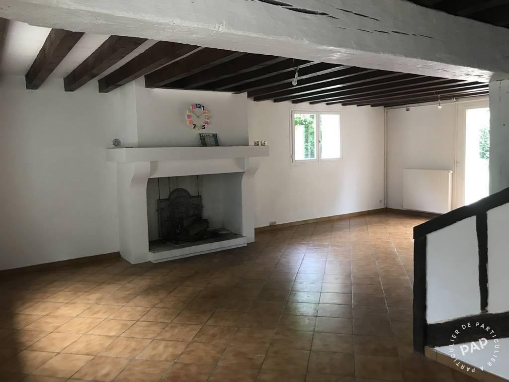 Location Maison Saint-Léger (77510)