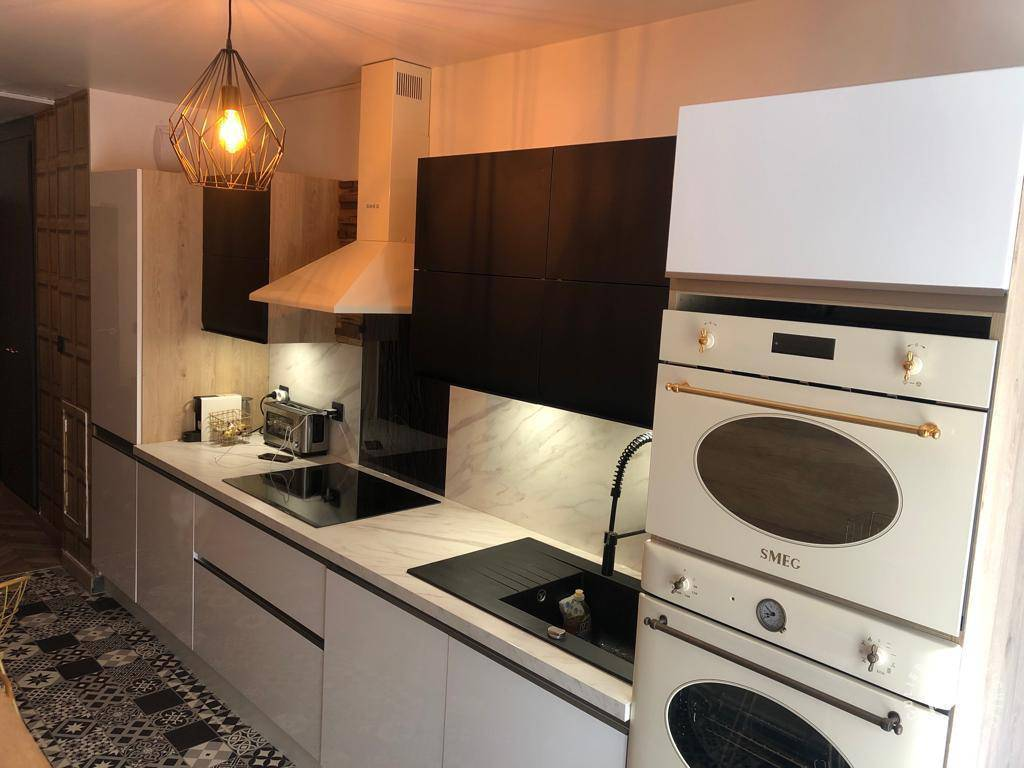 Location Appartement Paris 17E (75017)