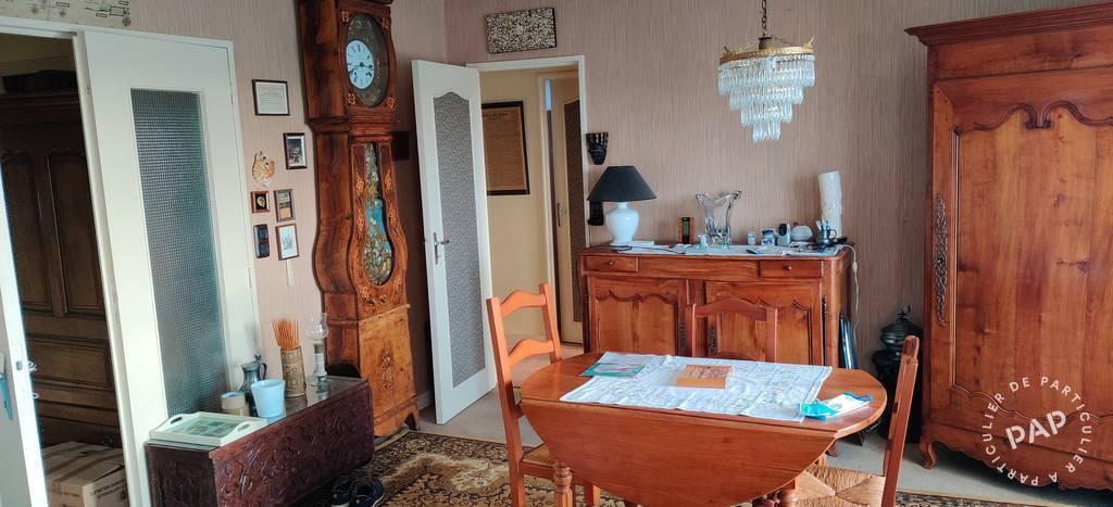 Vente Appartement Châtellerault (86100)