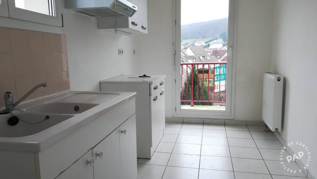 Vente Appartement Tourville-La-Rivière