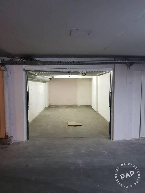 Location Garage, parking Paris 12E (75012)